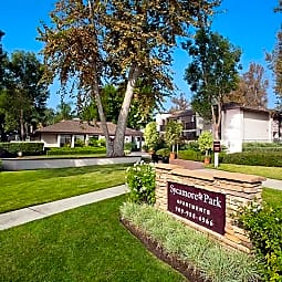Sycamore Park Apartments - Ontario, California 91764