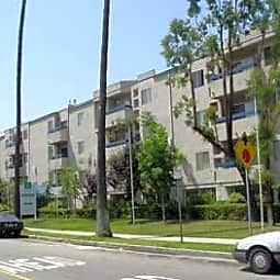 3665 Hughes Avenue Apartments - Los Angeles, California 90034