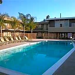 Park View Apartments - Long Beach, California 90805