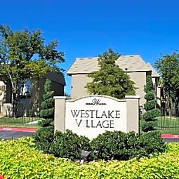 Westlake Village Apartments - Mesquite, Texas 75149