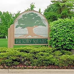 Hickory Square Apartments - Imlay City, Michigan 48444