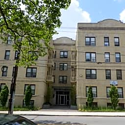 140 Chancellor Apartments - Newark, New Jersey 7112