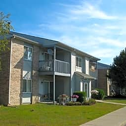 Spring Brook Apartments - Frankfort, Indiana 46041