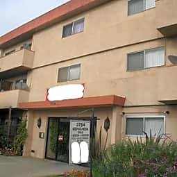 S & D Apartments - Los Angeles, California 90034