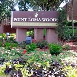 Point Loma Woods - Bedford, Texas 76021