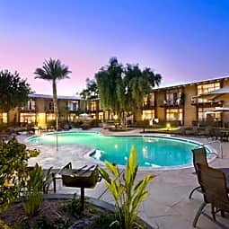 Paradise Palms Apartments - Phoenix, Arizona 85014