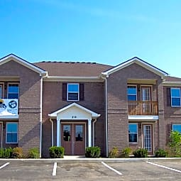 Hill Valley Apartments - Elizabethtown, Kentucky 42701