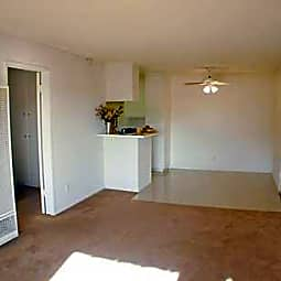 Corsica Apartment Homes - Pico Rivera, California 90660