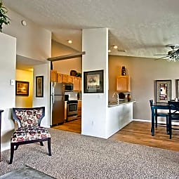 Eagle Rock Apartments - Spokane Valley, Washington 99216