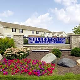 Bluestone Apartments - Greenfield, Indiana 46140