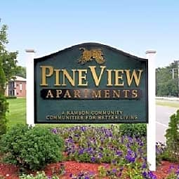 Pineview Apartments - Jackson, New Jersey 8527
