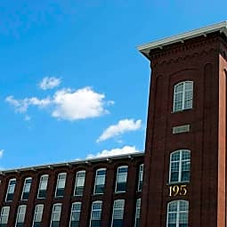 Lofts At Mill West - Manchester, New Hampshire 3102