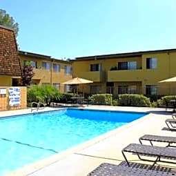 Citrus Park Apartment Homes - West Covina, California 91791
