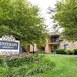 Sunnyslope Apartments - New Berlin, Wisconsin 53151