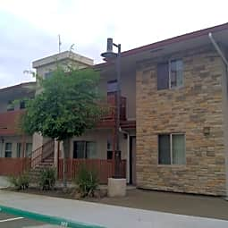 Geneva Village Apartments - Fresno, California 93706