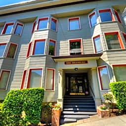 Bradbury Apartments - Seattle, Washington 98104