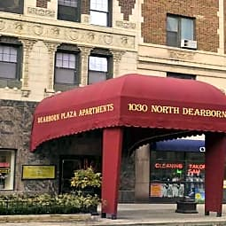 Dearborn Plaza Apartments - Chicago, Illinois 60610
