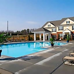 Terrace Greene Apartments - Barboursville, Virginia 22923