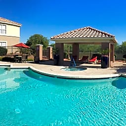 Sedona Peaks Apartments - Avondale, Arizona 85323