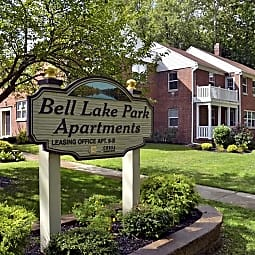 Bell Lake Park Apartments - Woodbury, New Jersey 8096