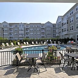 The Commons at Southfield Highlands - South Weymouth, Massachusetts 2190