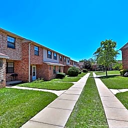 Chapel Valley Townhomes - White Marsh, Maryland 21236