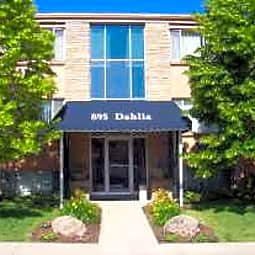 Dahlia Apartments - Denver, Colorado 80220