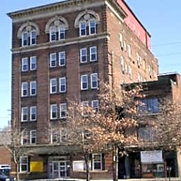 Cumberland Apartments - Wilkes Barre, Pennsylvania 18701
