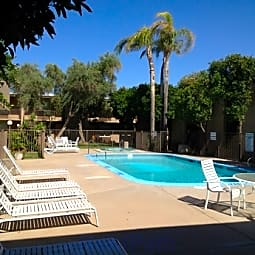 Glen Arbor Apartments - Phoenix, Arizona 85021