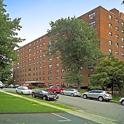 Reynolds Terrace Apartments - Orange, New Jersey 7050