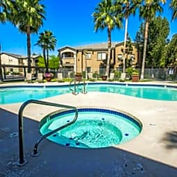 Palm Trails Condominiums - Chandler, Arizona 85225