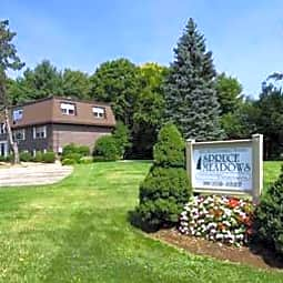 Spruce Meadows Apartments - Foxboro, Massachusetts 2035