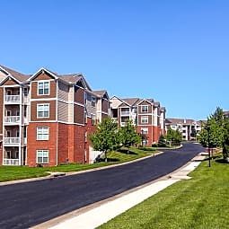 Clear Creek - Overland Park, Kansas 66221