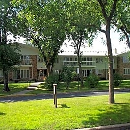 Old Shakopee Village Apartments - Bloomington, Minnesota 55420