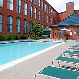 Lofts At The Mills - Manchester, Connecticut 6040