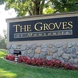 Groves at Manzanita - Carmichael, California 95608