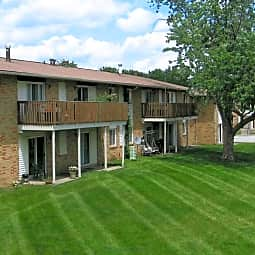 Sagamore Ridge Apartments - West Lafayette, Indiana 47906