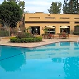 Villas at Tustin - Santa Ana, California 92705
