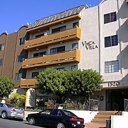 Vista Villas - Los Angeles, California 90046
