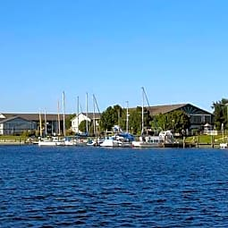 Parc At Marina Landing - Galveston, Texas 77551