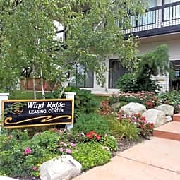Windridge Apartments - Grand Rapids, Michigan 49546