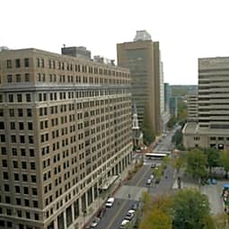 The Residences at Rodney Square - Wilmington, Delaware 19801