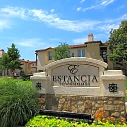 Estancia Townhomes - Dallas, Texas 75248