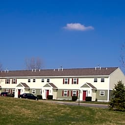 The Ledges Apartments - Evans Mills, New York 13637