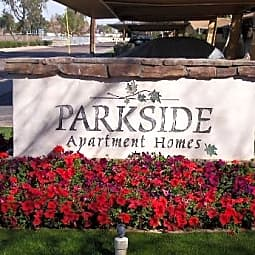 Parkside Apartments - Tempe, Arizona 85281