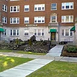 Lin-Nor Apartments - Buffalo, New York 14209