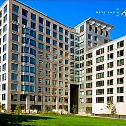 The West End Apartments-Asteria, Villas and Vesta - Boston, Massachusetts 2114