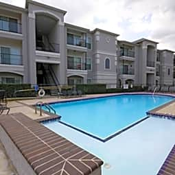 Vail Quarters - Dallas, Texas 75287