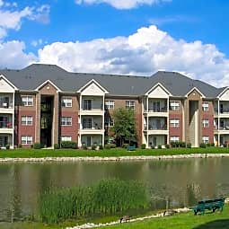 Blankenbaker Crossings Apartments - Louisville, Kentucky 40299