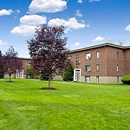 Tivoli Park Apartments - Albany, New York 12206